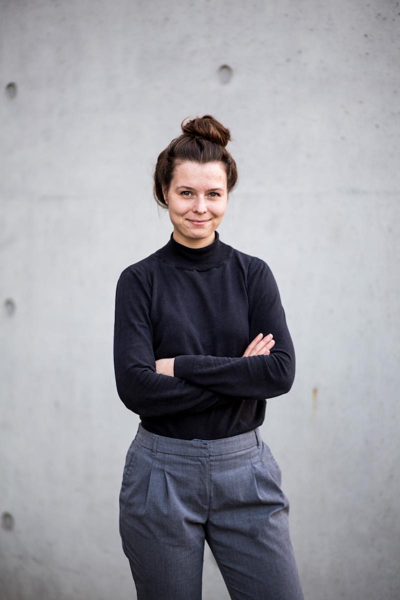 Laura Mitulla im Interview