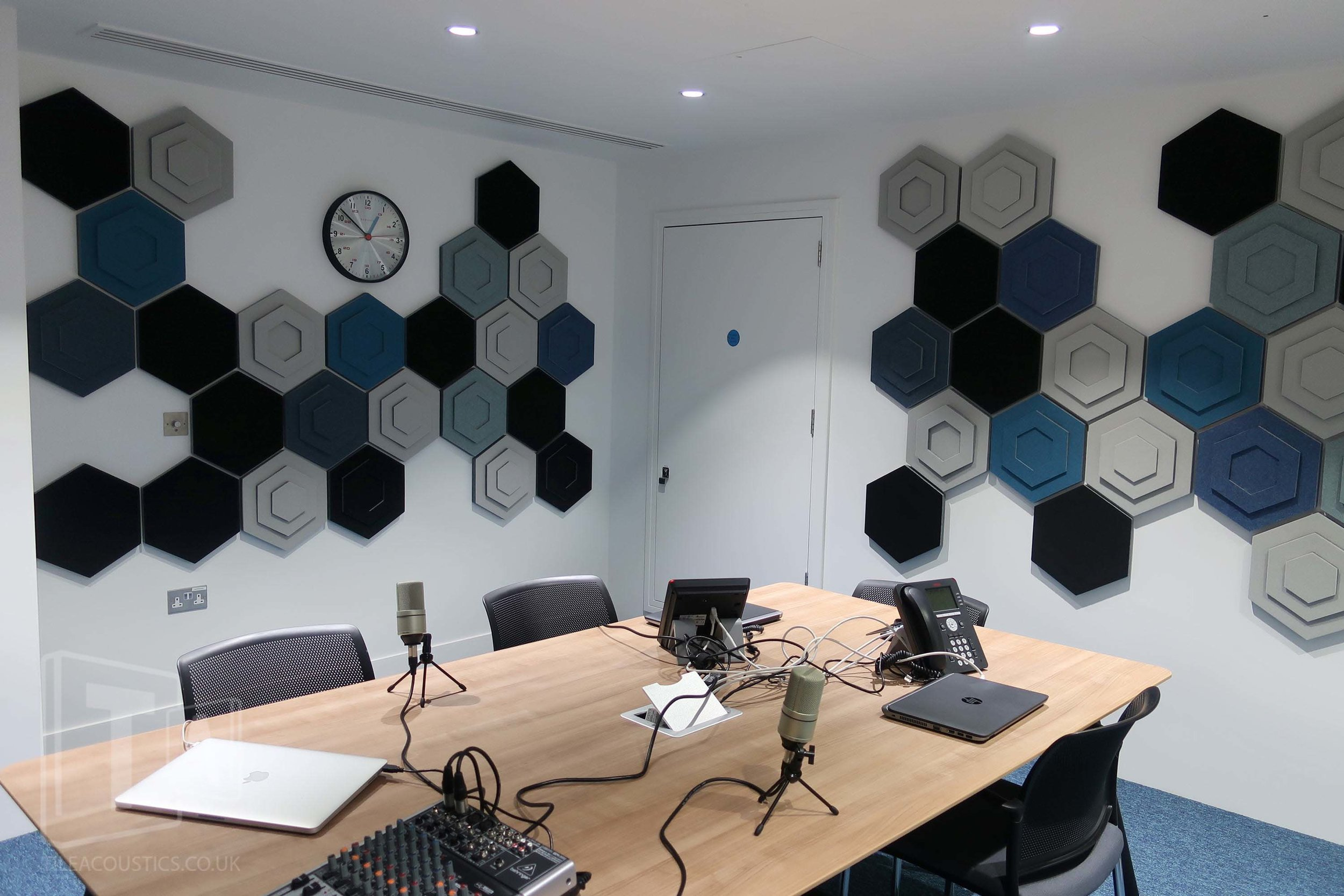 wall art for acoustics