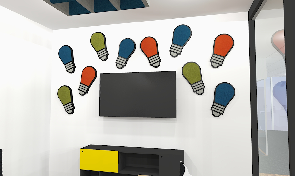 Bulb Tile