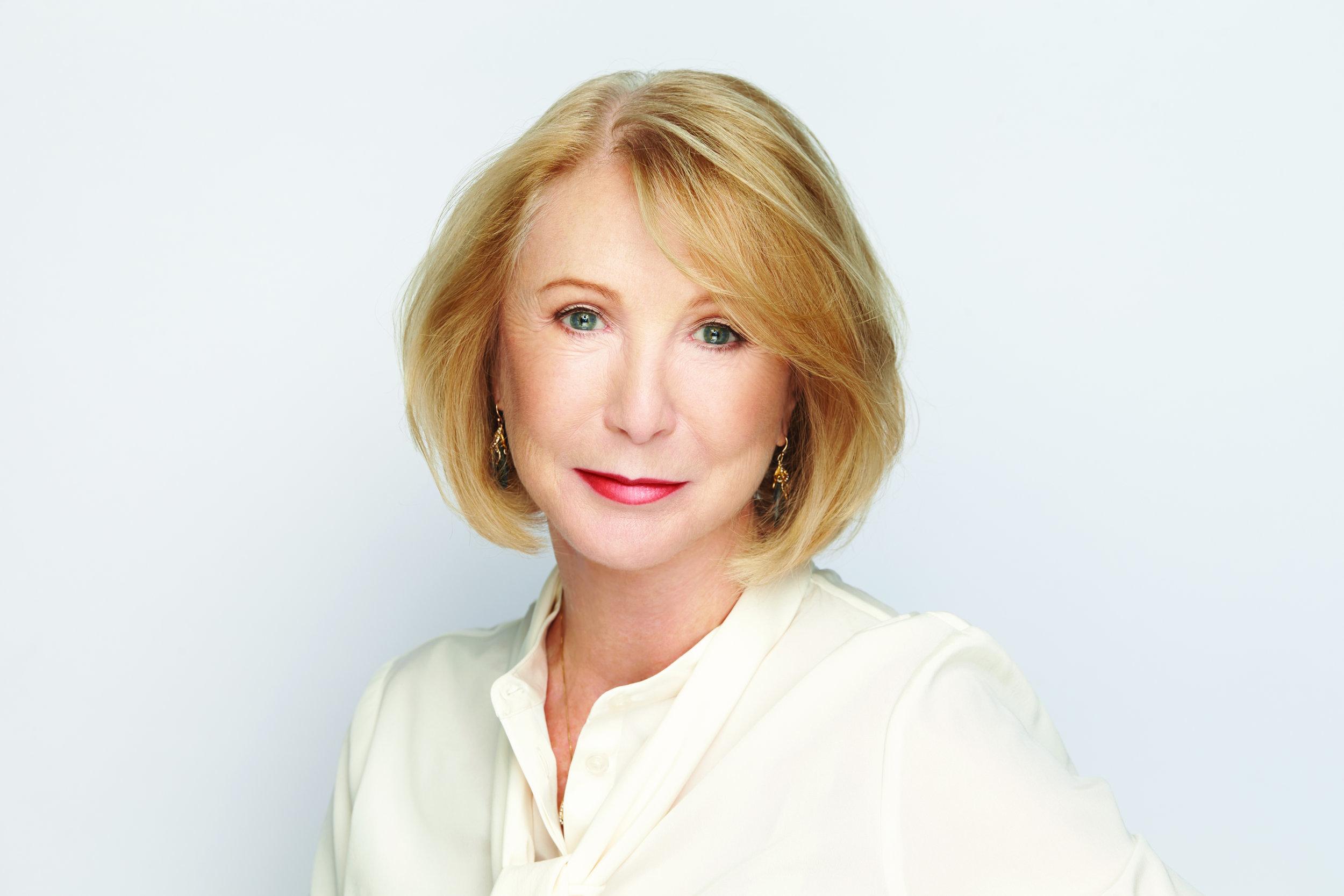 Jane Iredale, Gründerin von  Jane Iredale THE SKINCARE MAKEUP®