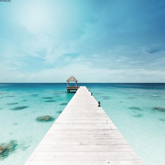 POLYNESIA Behandlungsritual - die exotische Reise zu tiefem Wohlbefinden…