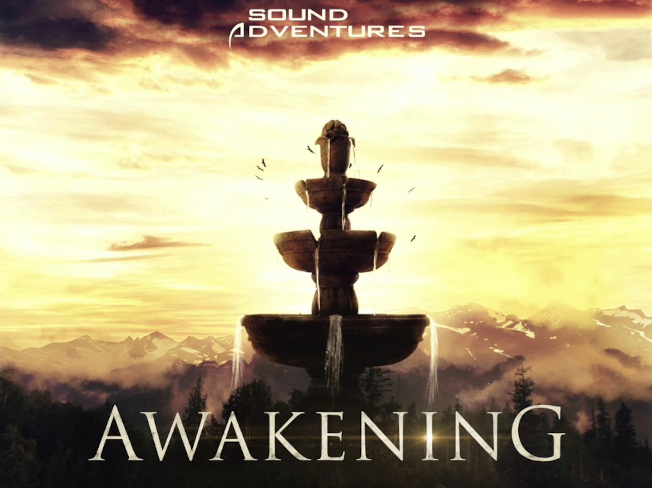 Awakening - published by Sound Adventures