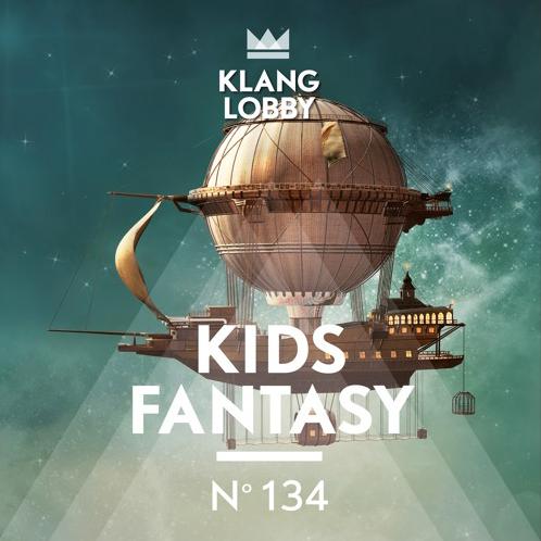 Kids Fantasy - Album published by Klanglobby