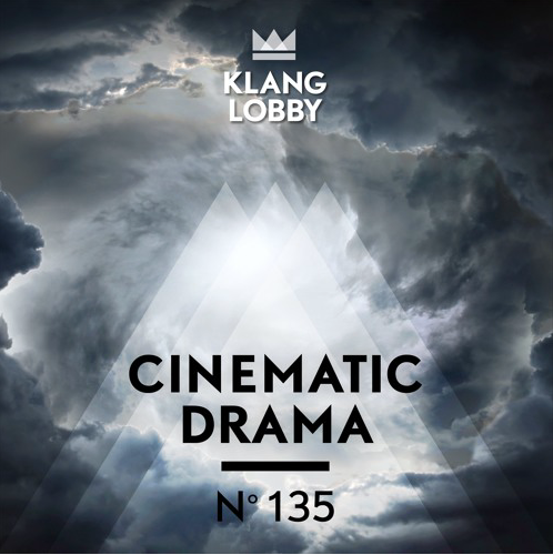 Cinematic Drama - (Nominated for the production music award 2017)