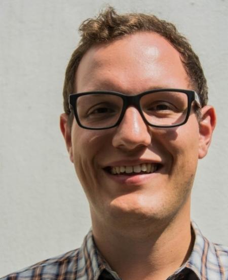 Malte Pahlke [26] studiert Sozialwissenschaften an der Ruhr-Universität Bochum. Im Rahmen des PROMOS-Programms verbrachte er ein Semester an der Universidad Autónoma Metropolitana in Mexiko-Stadt.
