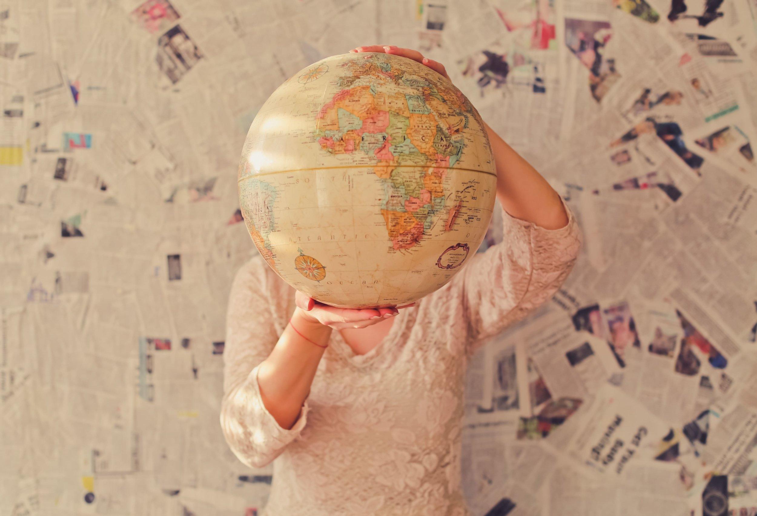 So wird deine Zeit im Ausland unvergesslich - Foto: unsplash/Slava Bowman