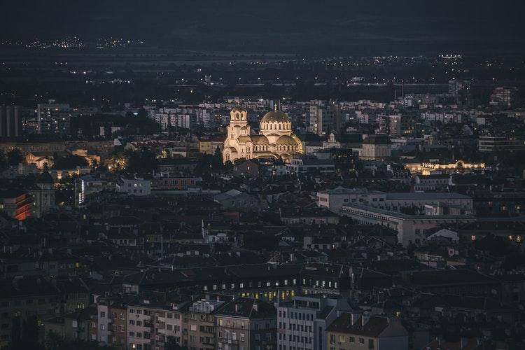 Die prunkvolle Alexander-Newski-Kathedrale ist das Must-see für den Beginn eines Auslandssemesters in Sofia!