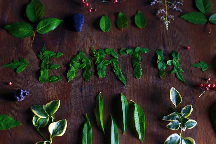 SAVE THE PLANET! - Foto: unsplah/Miriam Espacio