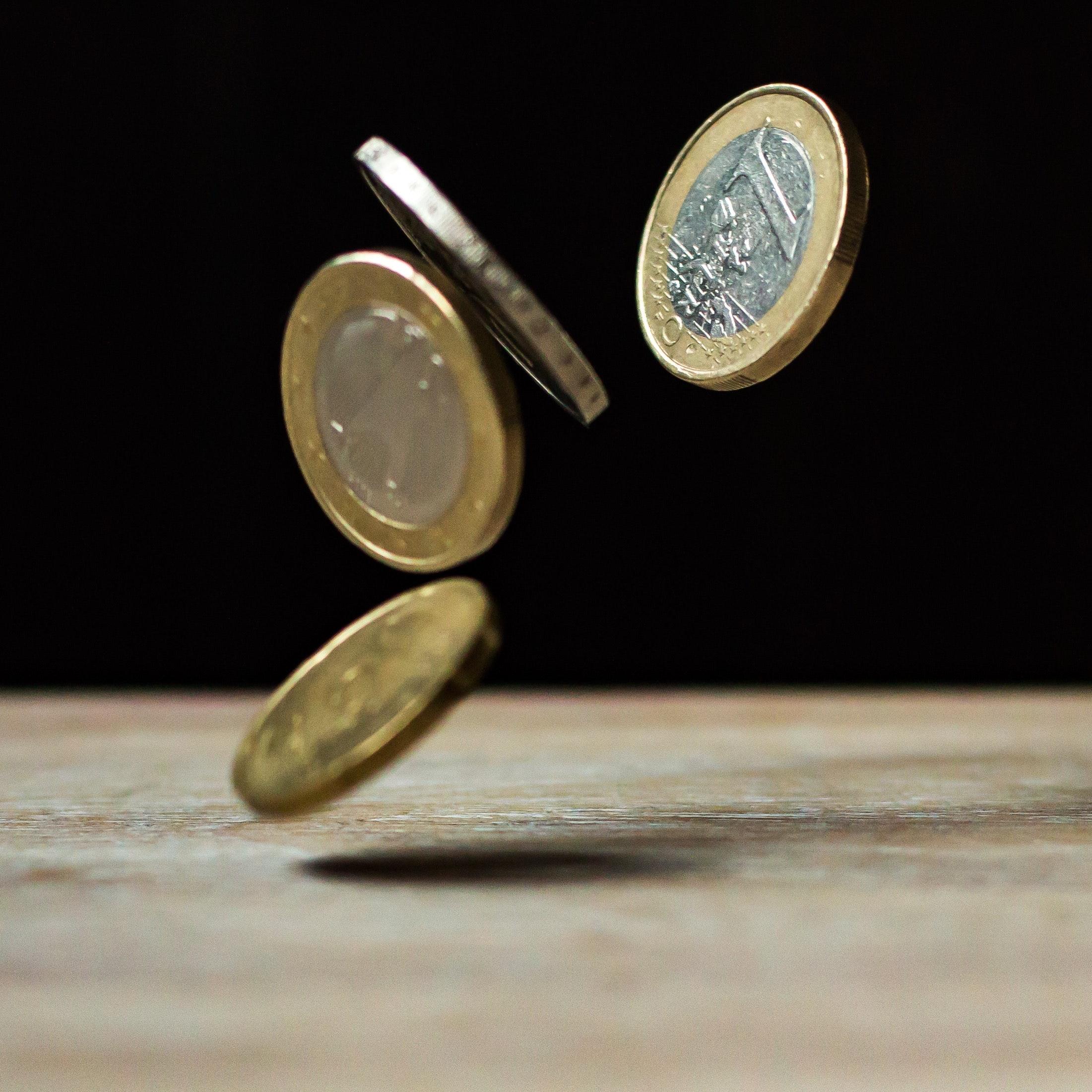 Berufseinstieg bei Banken & Versicherungen -