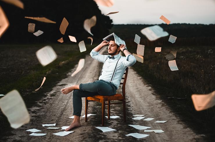 Mit weniger Aufwandmehr erreichen - Foto: unsplash/Dmtry Ratushyn