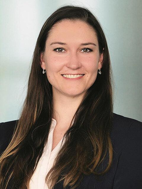 Felicitas Pietrulla hat Politikwissenschaften studiert und arbeitet heute als Beraterin bei McKinsey.