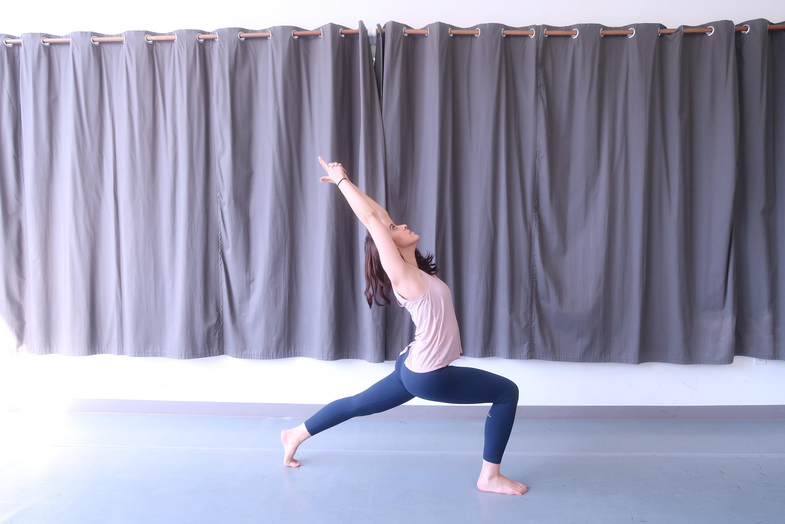 ChriskaYoga at home yoga videos - yoga on YouTube - Free Online Yoga Classes