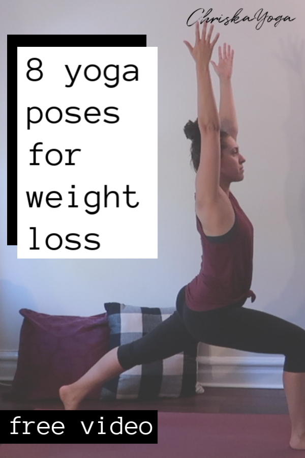 yoga poses for weight loss - yoga to lose weight