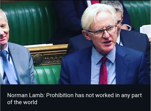 Great to see MP Norman Lamb promoting sensible medicinal marijuana legislation. I'm sure he'll appreciate the work we're doing in North Norfolk! #normanlamb #parliament #medicinalmarijuana