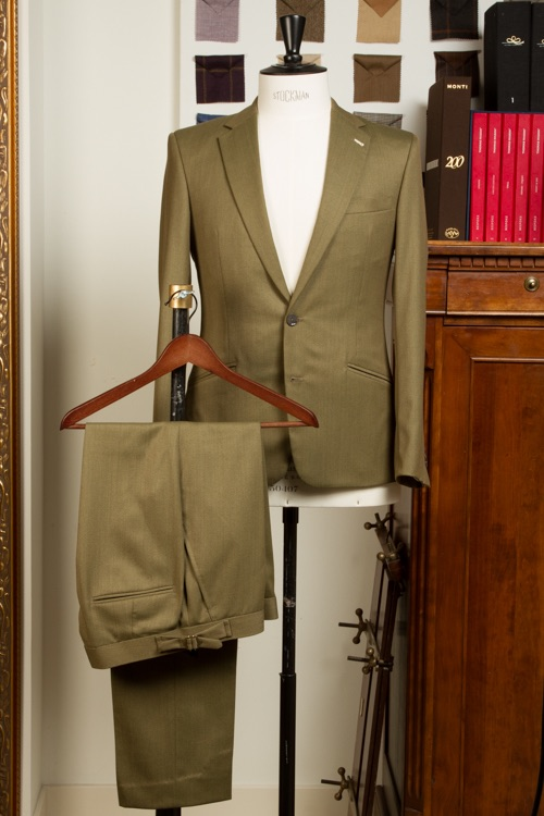 Suit+Bespoke+Handmade++Olive+Green+Whipcord+Dakota+Plains+Holland+Sherry+(11).jpg