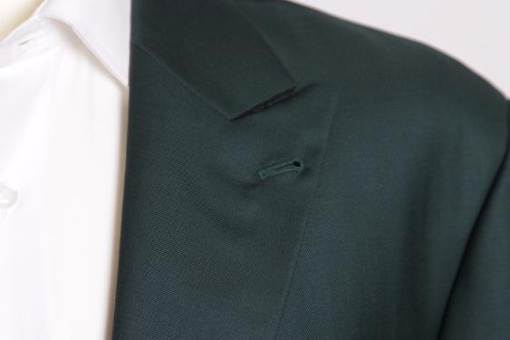 Racing+Green+Gabardine+Suit+Peak+Lapels+Flower+Loop+Bespoke+Tailoring+Amsterdam.jpg