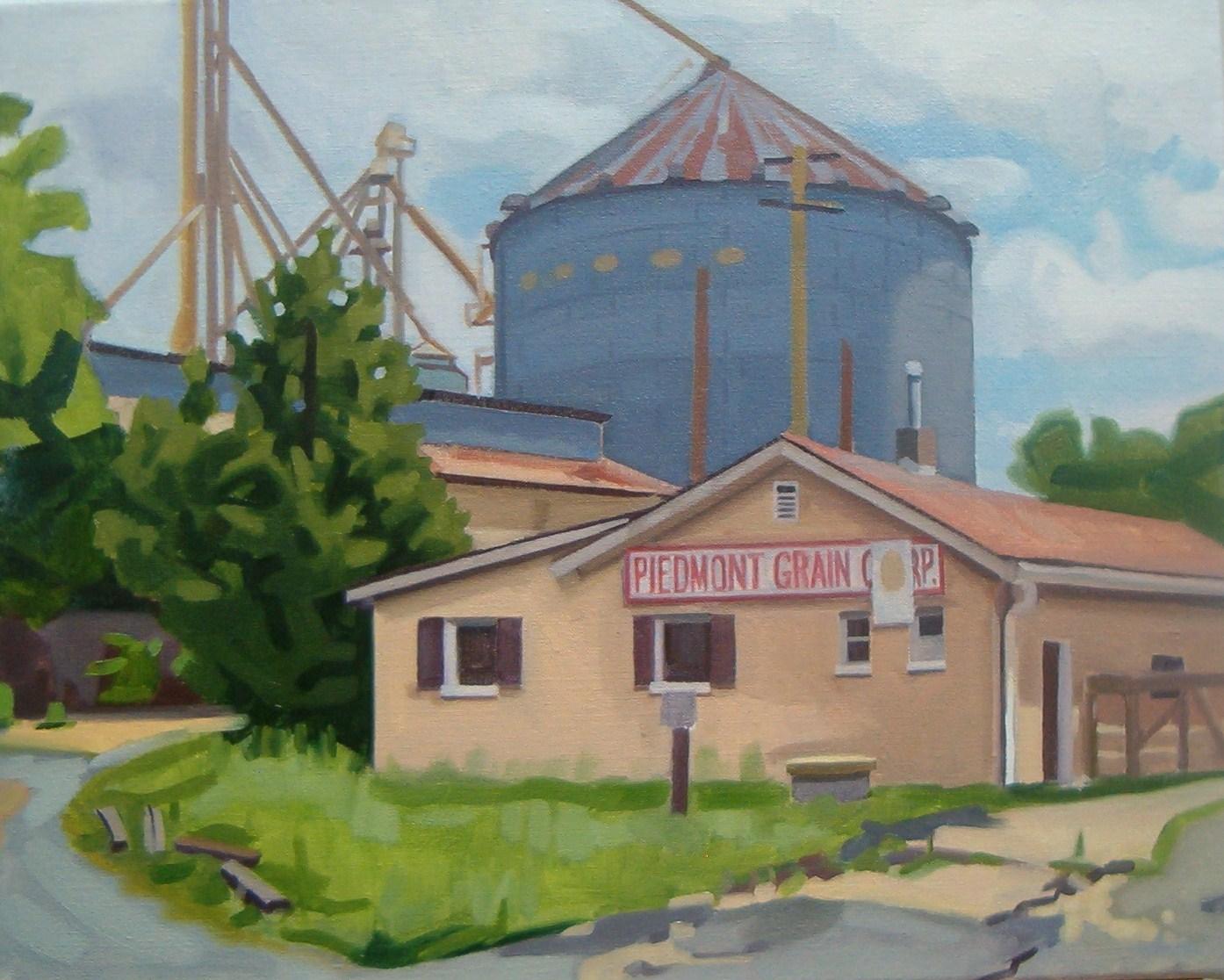 Piedmont Grain