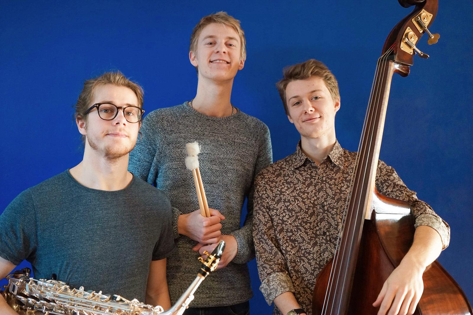Ohoj Trio