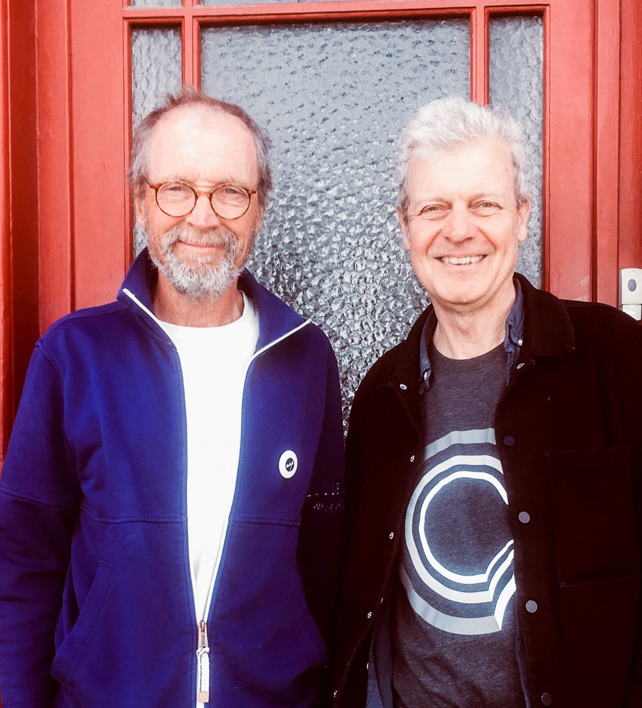 Max Lund & Mats Bengtsson