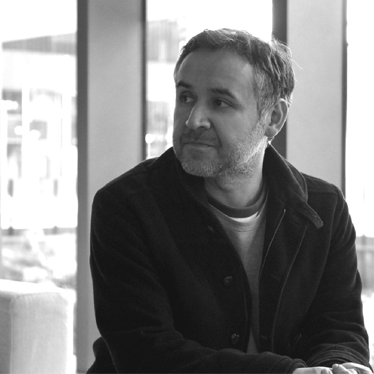 Sebastian Avendano - Lead Architect