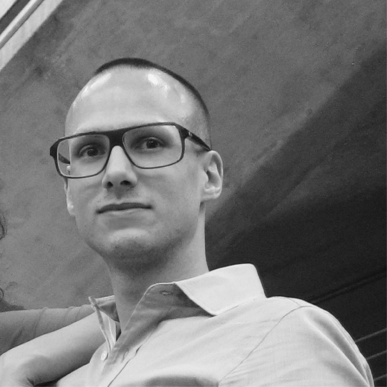 Philip Iosca - Lead Interior Designer