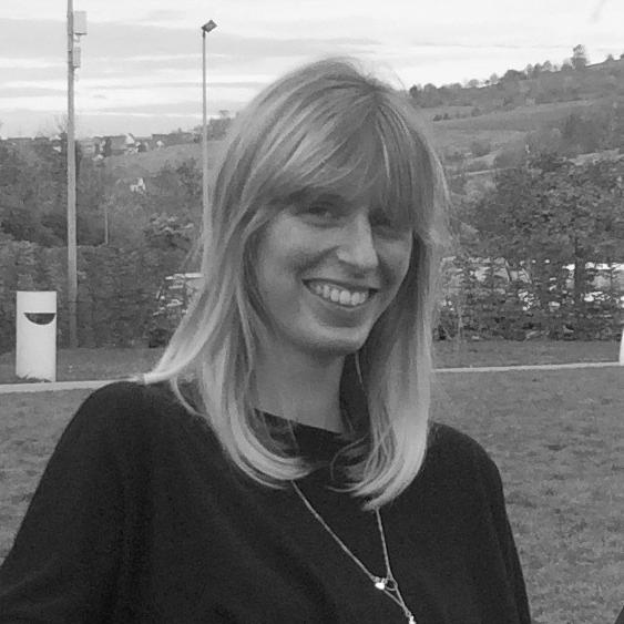 Elena Carl - Lead Graphic Designer