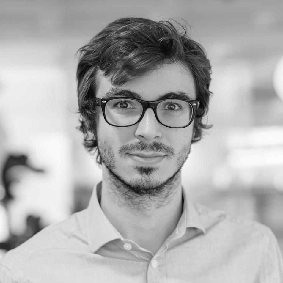 Borja Simon - Architect