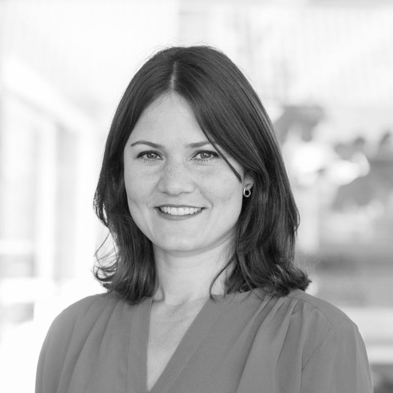 Carolina Carter-JOHNSON - Project Manager