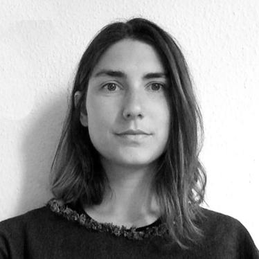 Serra Tansel - Studio Assistant