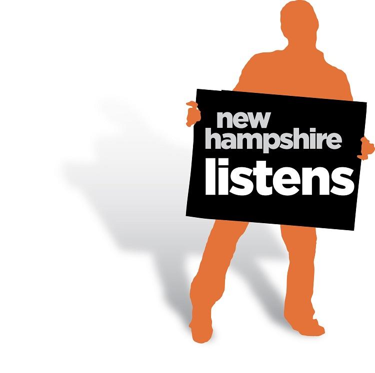 New Hampshire Listens -