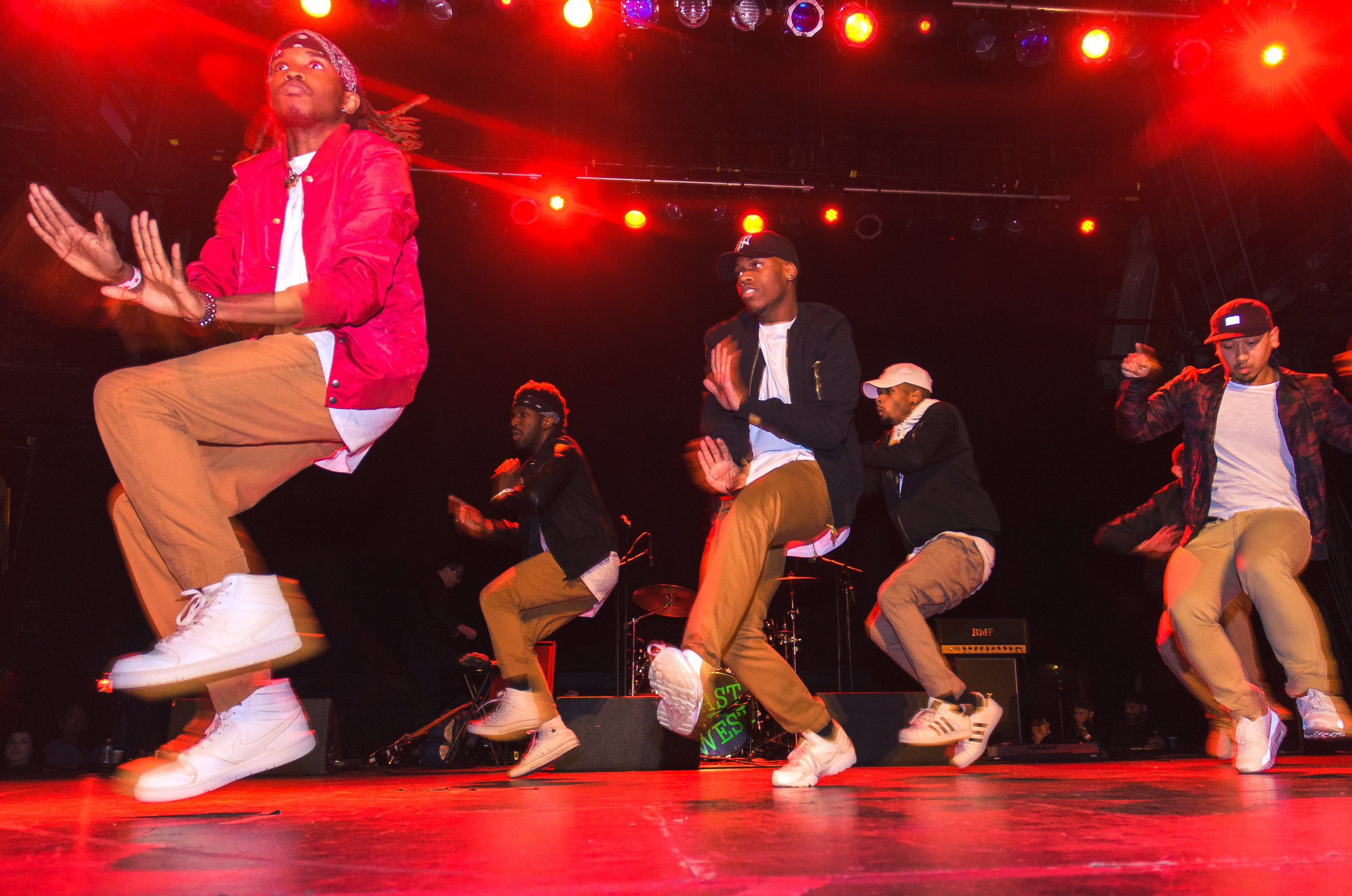 Hip Hop Showcase, Queens, NY
