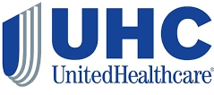 United Healthcare insurance log.