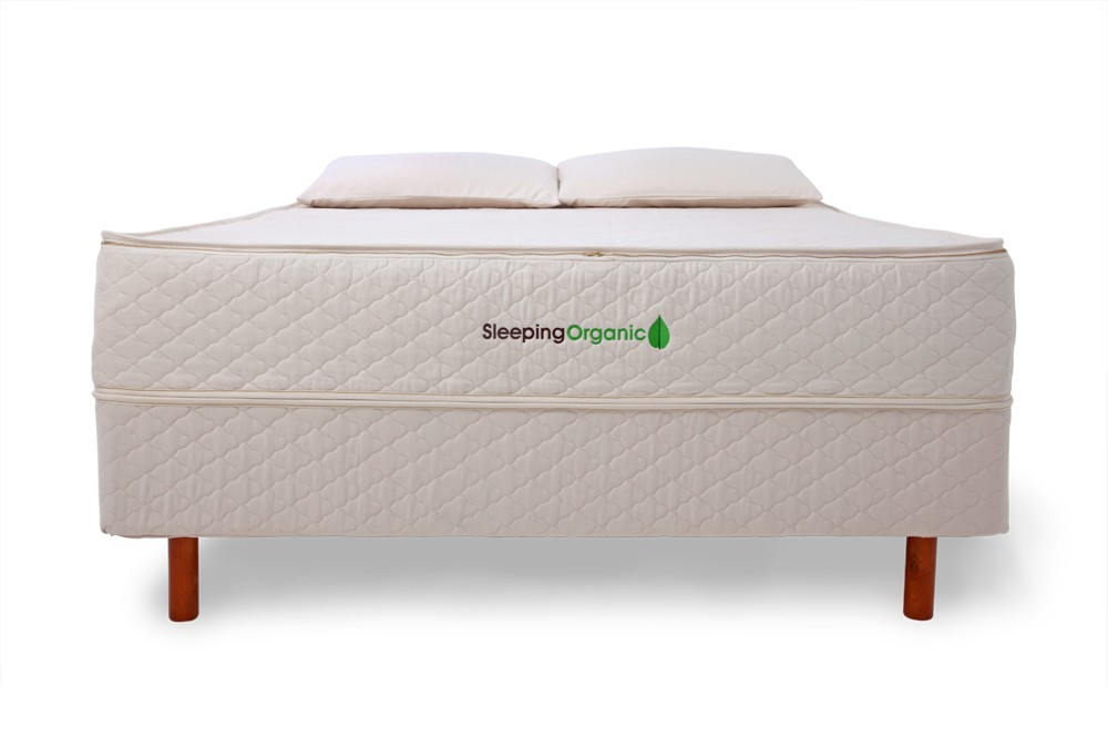 Mattress for lower back pain, neck pain. Recommended by a chiropractor.
