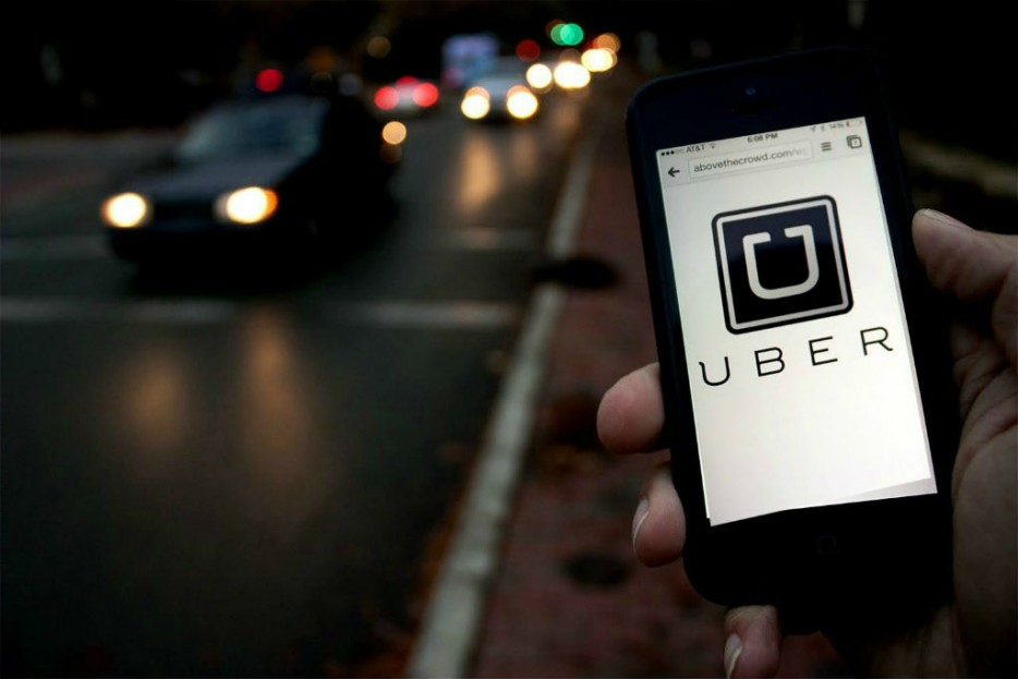 Uber's surge Pricing Strategy - A piece discussing the advantages inconvenience of Uber's economic model in France from a micro-economic perspective.