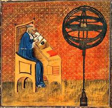 Were the Middle Ages the cradle of Modern Science? - This essay, interweaving intellectual history and epistemology, investigates to what extent modern science and conceptions of time were born in the Middle-Ages, by looking at the influence of Aristotle of Nicole Oresme's writing.