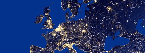 Rosalie & the European Union