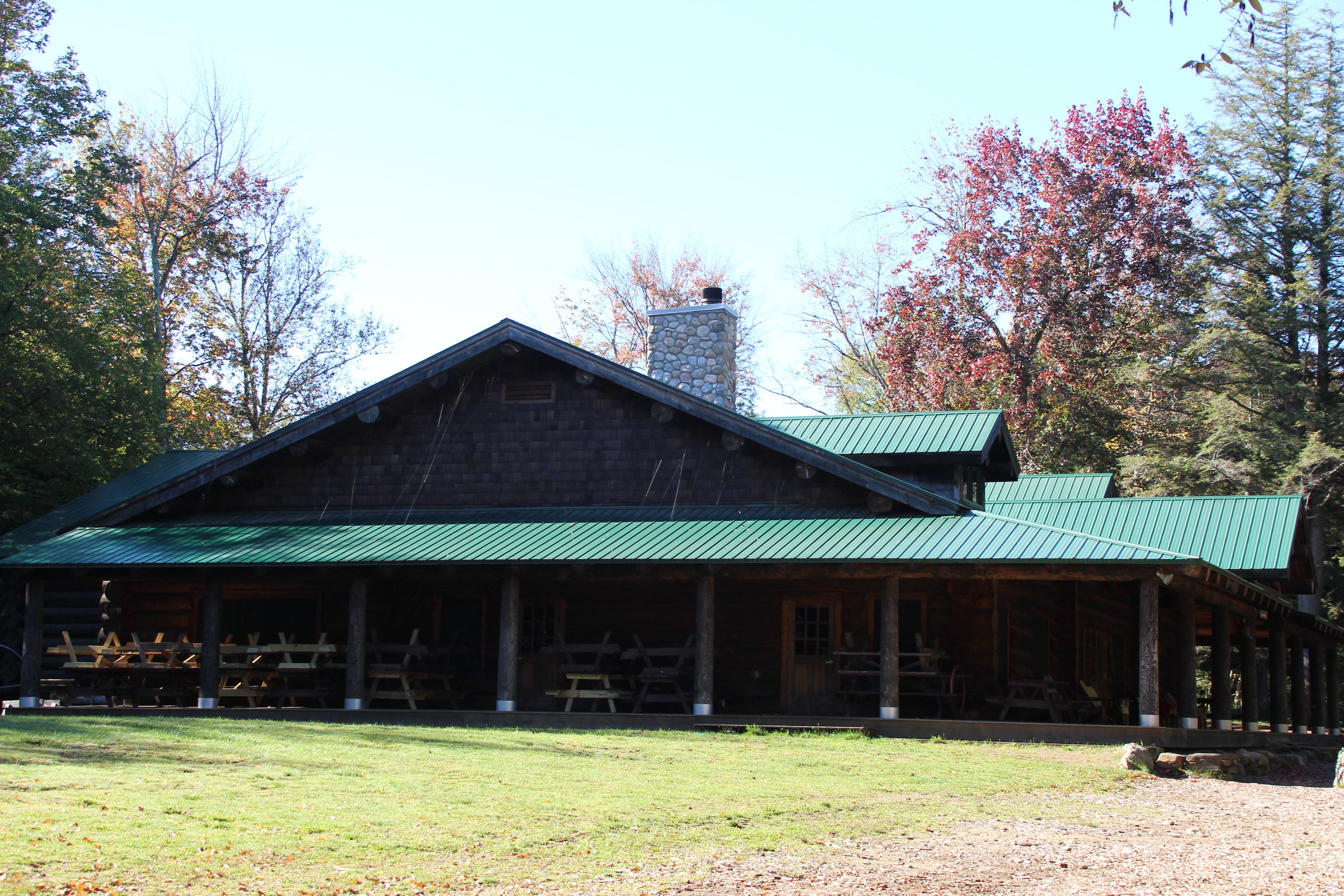 Fenimore - dining hall