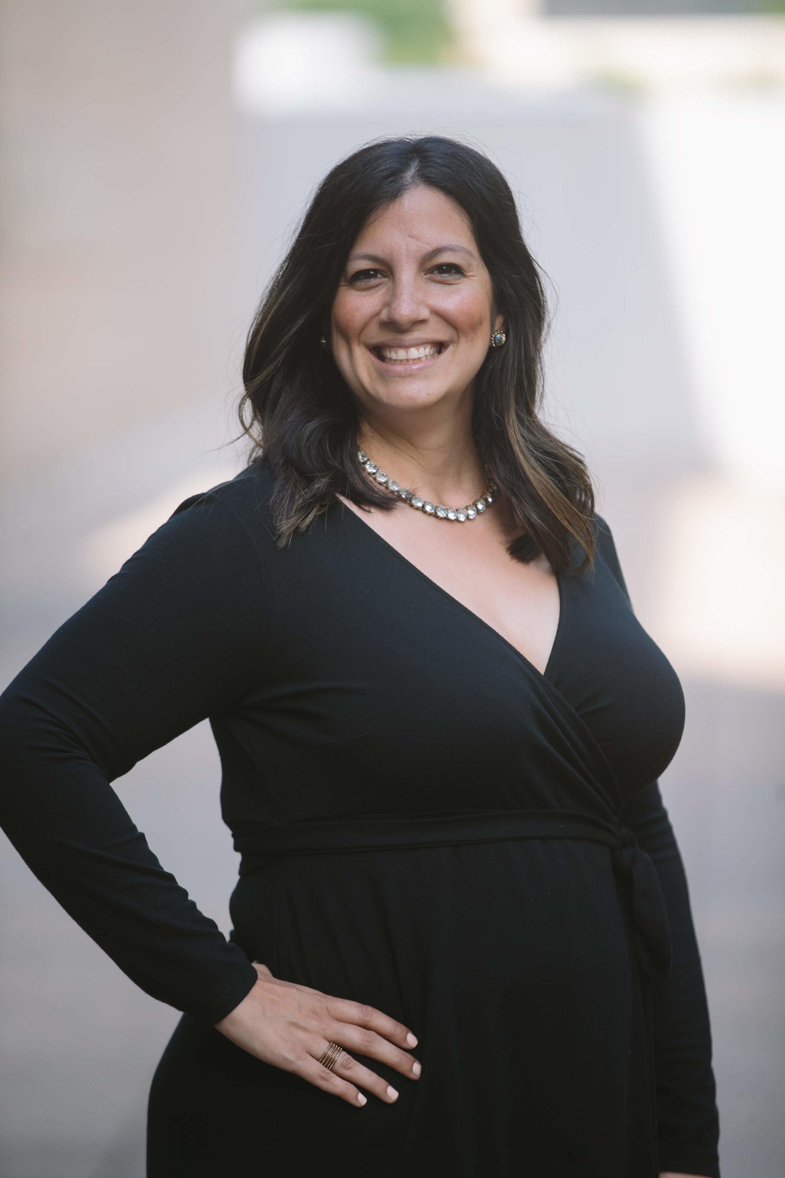 Cecilia Briseno, LCSW