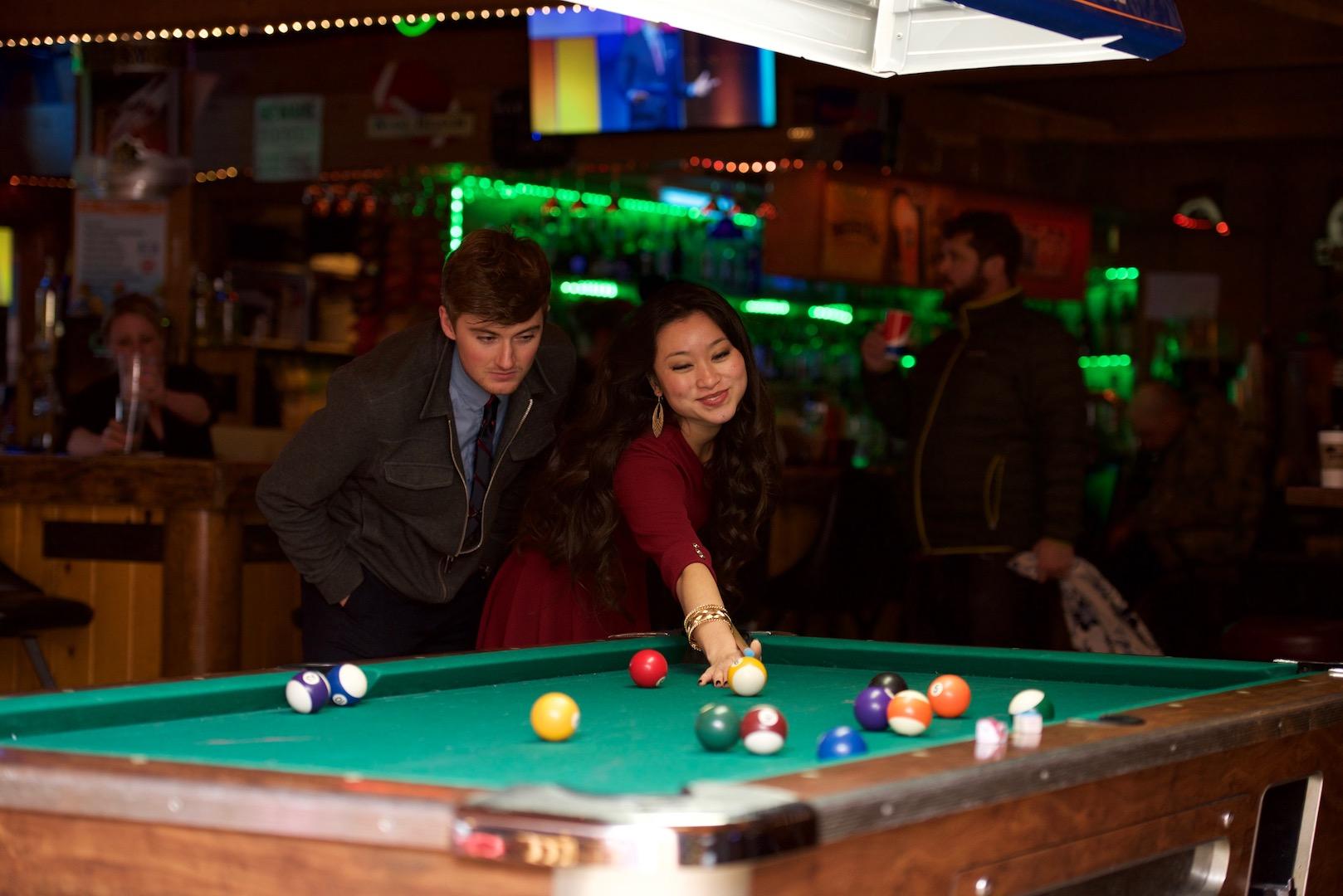 Quinn's Tavern -