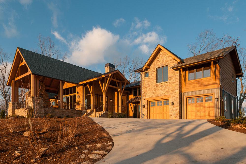 Pierce-Ewing Residence