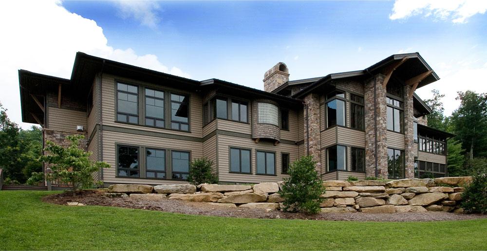 Frady Residence