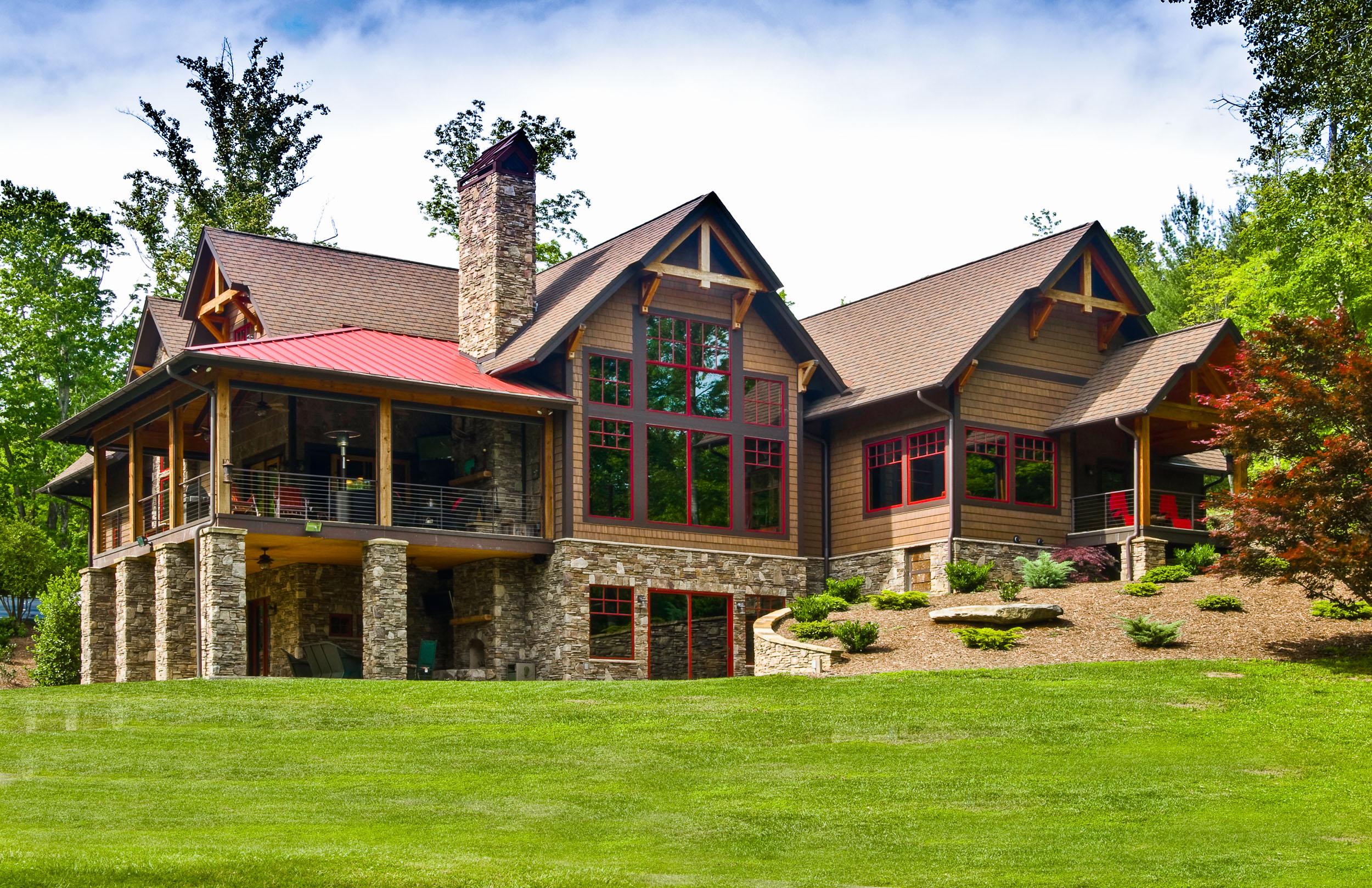 Easler Residence
