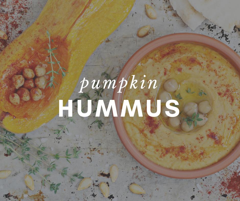 More Pumpkin-y Goodness!