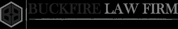 Buckfire Law logo.png