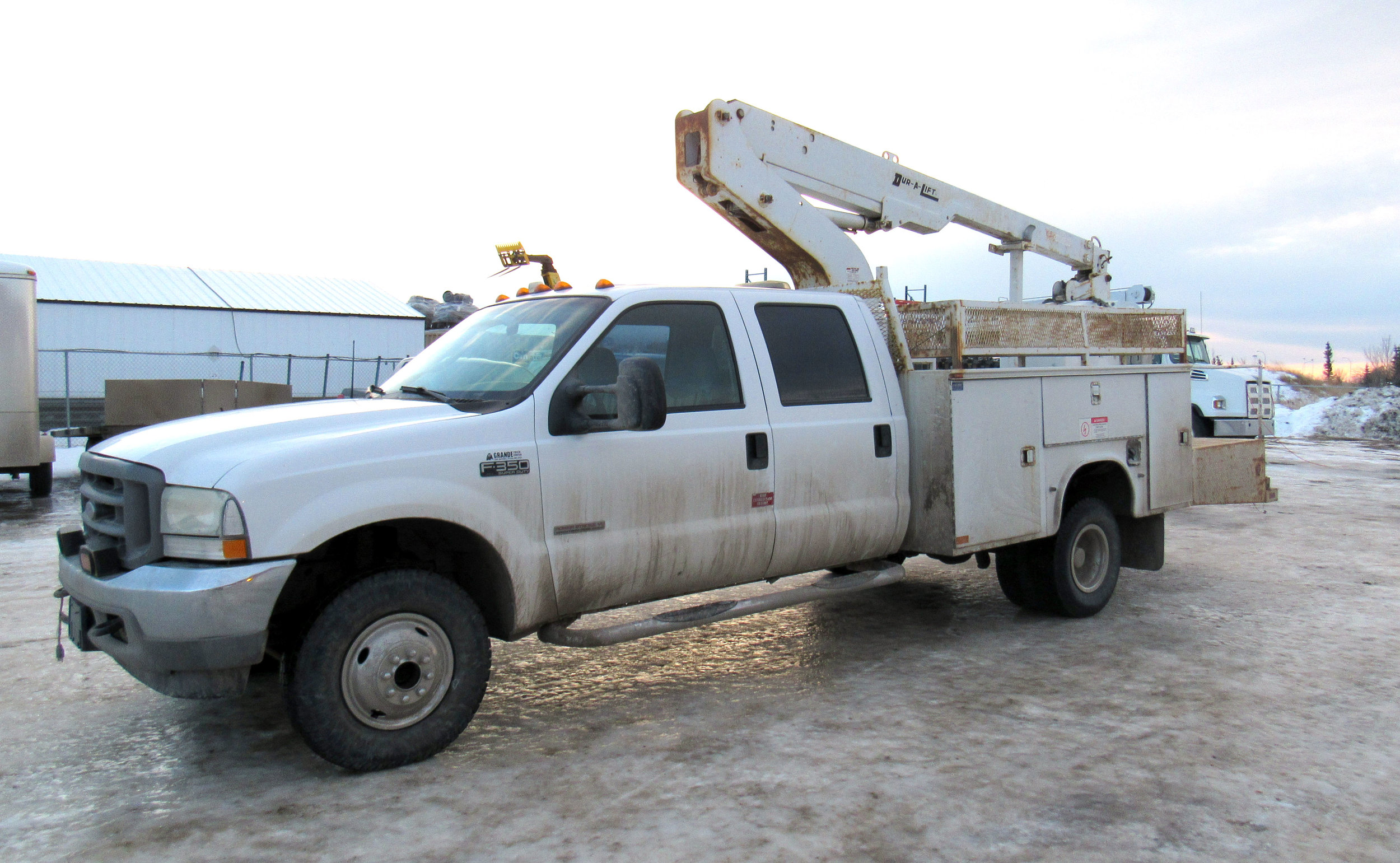 Lan Tech Services Grande Prairie Alberta Commercial Equipment Rental Cable Installation