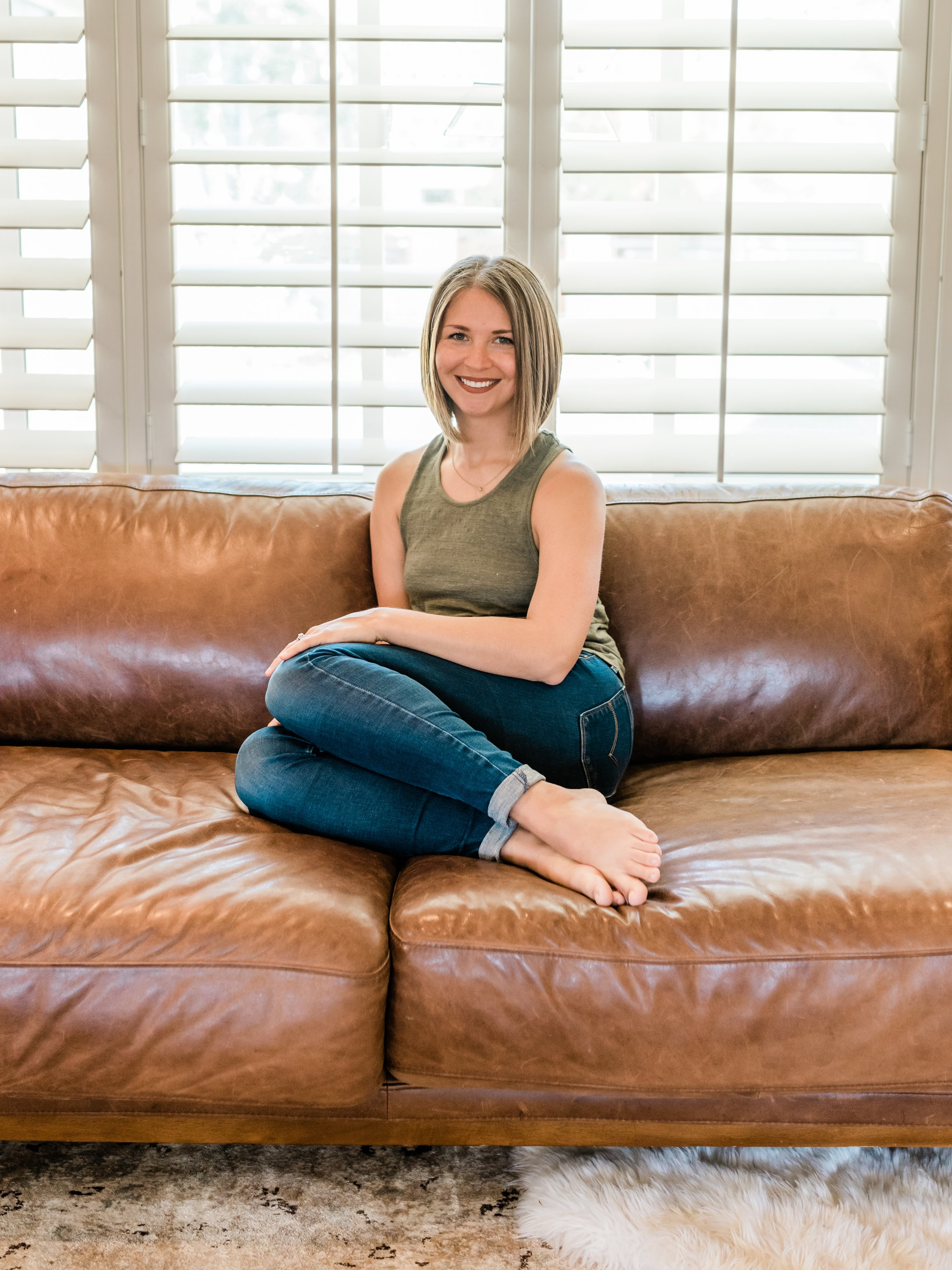 Hi, I'm Kiersten - I'm a Pre- and Perinatal Educator, Doula and I practice Biodynamic Craniosacral Therapy. I support families through the transition into parenthood, pre-conception through postpartum. Read more >>