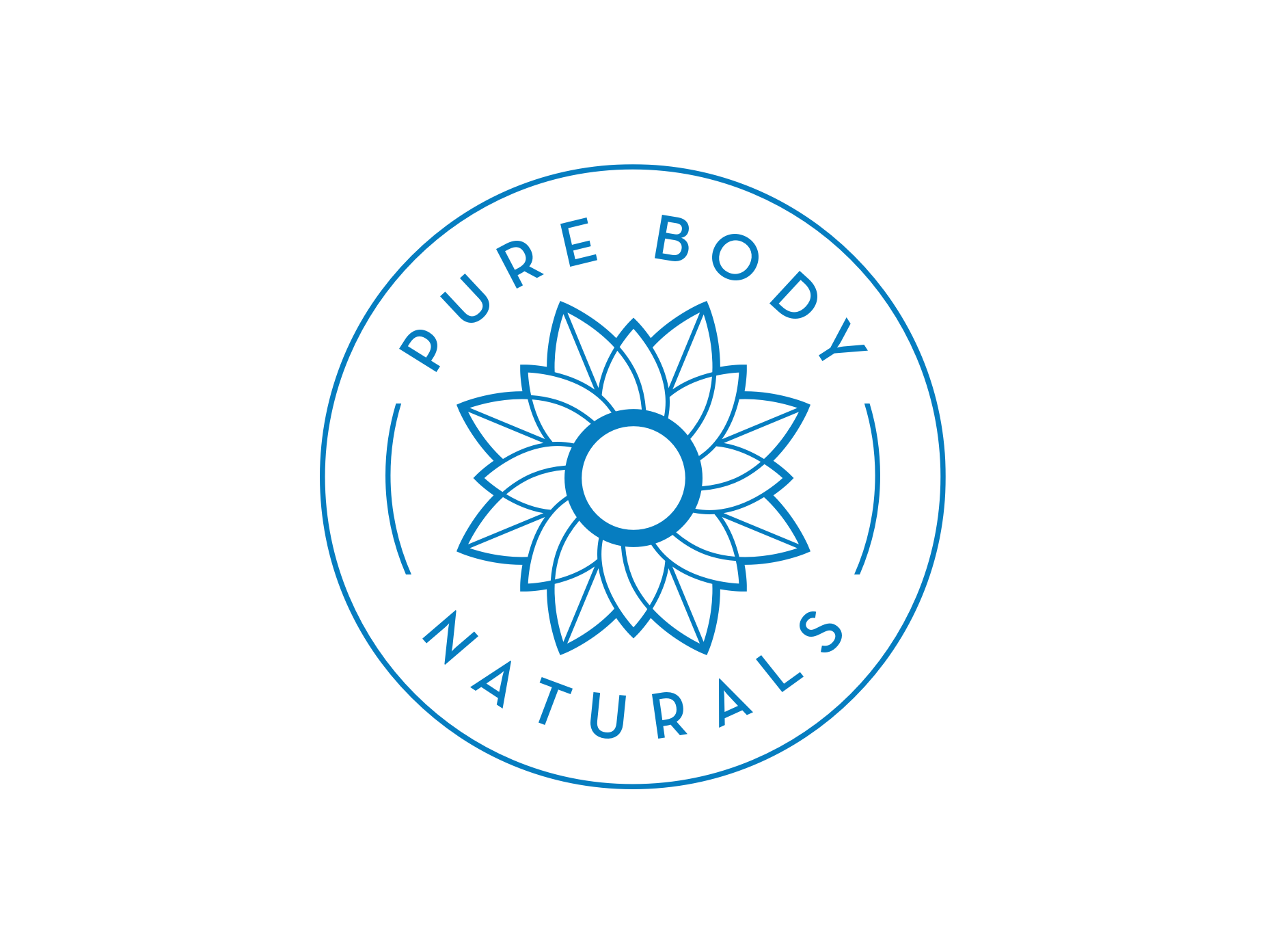 PURE BODY NATURALS - This full brand redesign started with the logo. That then turned into packaging and a responsive website. We wanted everything we touched for Pure Body Natural to be just that, Natural. You can see it in the colors we use for the packaging to the lighting that is used in the photography. Pure beauty. Crafted naturally.