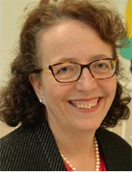 Ingrid Scheffer, PhD,  Pediatric Neurologist, Physician Scientist, University of Melbourne & Florey Institute