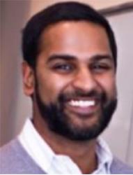 Kiran Reddy, MD  CEO, Praxis Precision Medicines, Former Partner, Clarus Ventures