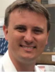 Steven Gray, PhD  Scientist, Gene Therapy Center at UNC School of Medicine